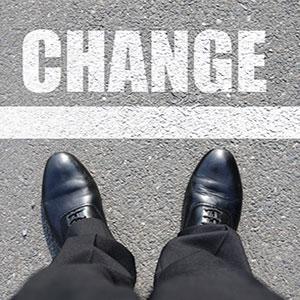 Accompagner le changement